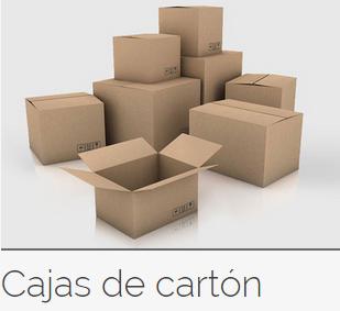 D nde comprar cajas de cart n para mudanzas blog de - Donde venden cajas de carton ...