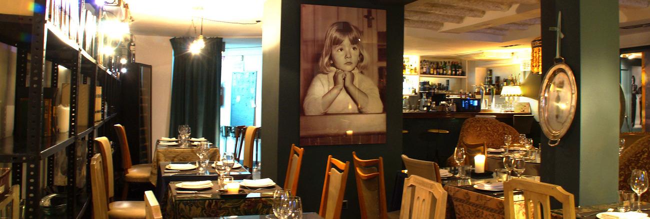 El mejor restaurante de comida italiana en barcelona for Restaurantes de comida italiana
