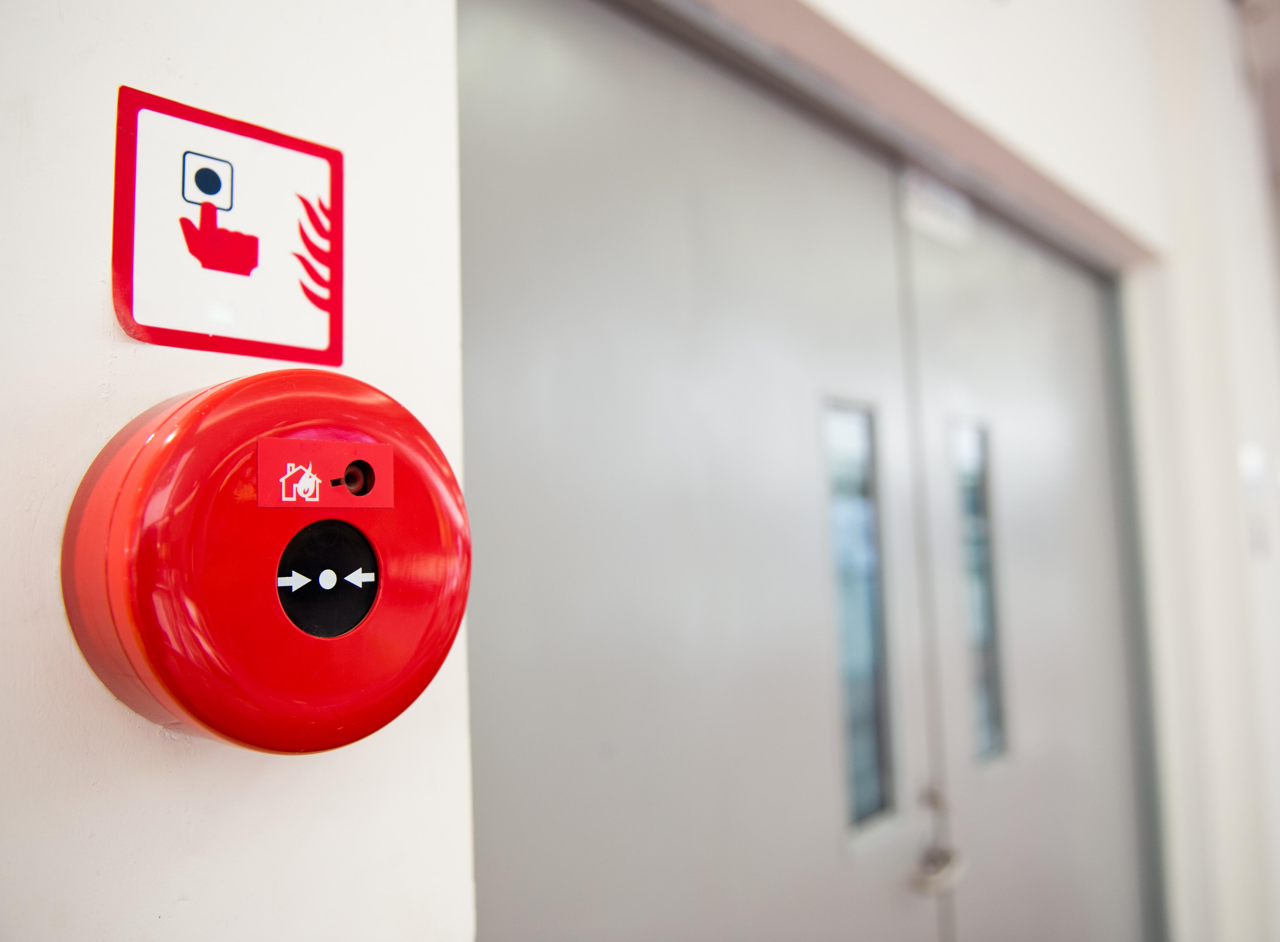 Instalaciones perez serrano mucho m s que una empresa de - Sistemas de alarma ...
