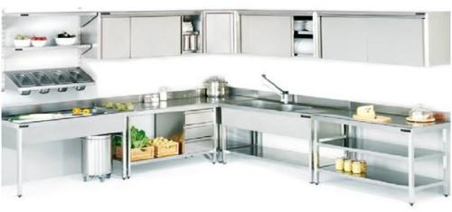 Blog de opt media p gina 10 de 55 noticias art culos for Mobiliario de cocina industrial