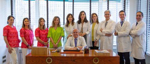 cirujano de la armonía y la naturalidad