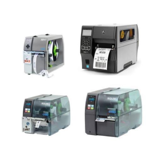 impresoras de alto rendimiento 2